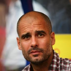 Guardiola moves into Etihad hot seat next season