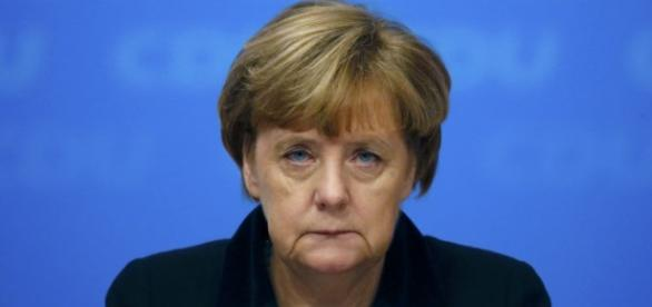 Angela Merkel na skraju choroby psychicznej?