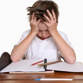 Criança com TDAH, desatenção, ou hiperatividade?