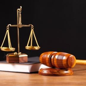 D-ale justiţiei în stil egiptean