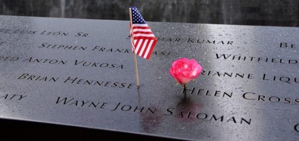 Der 11. September: Ein Trauma für Amerika.
