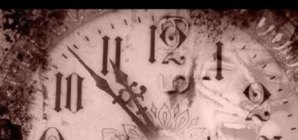 Could time run backwards ? Google Images