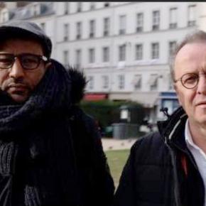 Les réalisateurs du film SALAFISTES