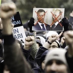Turcia aprope de un conflict cu Rusia