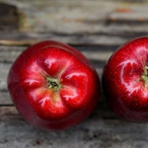 Owoce i warzywa które najbardziej chłoną pestycydy
