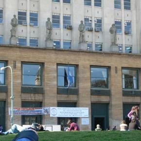 UBA - Universidad de Buenos Aires - Argentina
