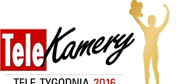 Telekamery 'Tele Tygodnia' 2016 rozdane!
