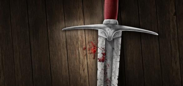 Ktokolwiek bierze miecz.../www.pixabay.com