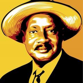 Cartel electoral de Yoweri Museveni