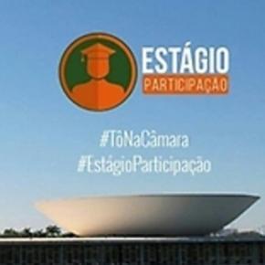 Estágio Participação em Brasília
