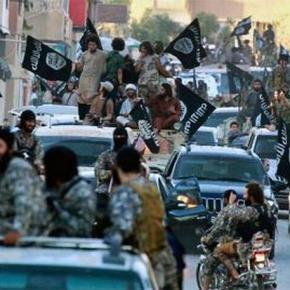 Firme internationale au aprovizionat ISIS