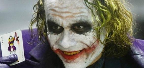 Heath Ledger (Batman - The Dark Knight)