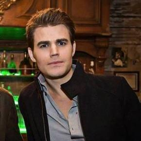 Klaus e Stefan. The Vampire Diaries 7x14