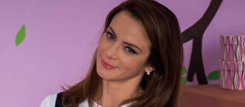 10 coisas que voc n o sabia sobre silvia navarro a - Diva futura in tv ...