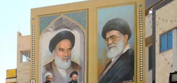 Najwyżsi Przywódcy Islamskiej Republiki Iranu