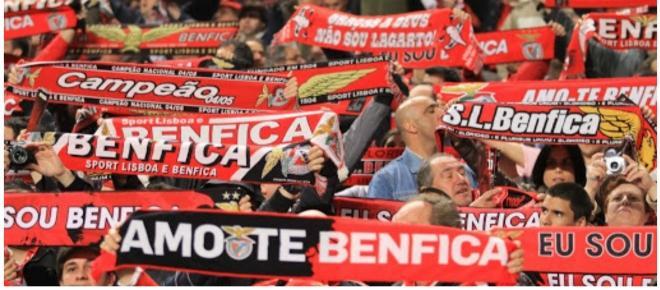 Benfica contrata internacional sérvio para as próximas quatro temporadas