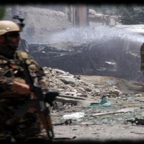 Peste 27 de morți la Kabul, Afganistan