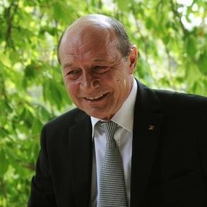 Traian Băsescu este supărat pe Antene!