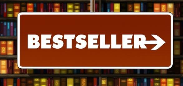Bestsellery - najlepiej sprzedające się książki