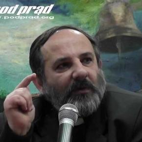 Ksiądz Isakowicz-Zaleski - łowca księży-pedofilów