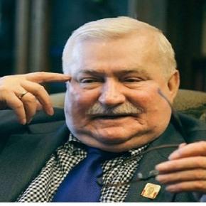 """Lech Wałęsa a teczki w sprawie """"Bolka"""""""