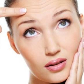 stop wrinkles with enzyme anti-age