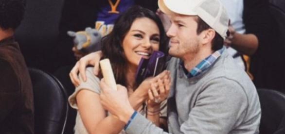 Mila Kunis und ihr Ashton - ist die Ehe am Ende?