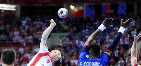 Klęska polskich szczypiornistów na Euro 2016.