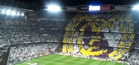 Neymar puede jugar en el Bernabéu