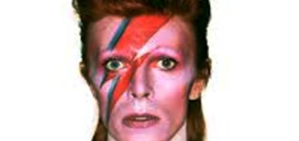 W styczniu 2016 zmarł David Bowie
