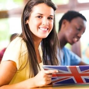 Curso de inglês presencial gratuito, MEC