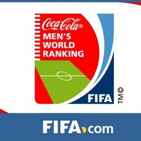 Liderem rankingu FIFA wciąż jest Belgia
