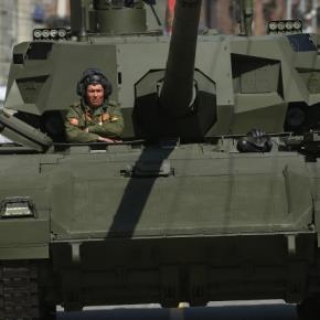 Rusia poate cuceri tarile baltice