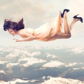 Świadome sny to stan, który można wyćwiczyć