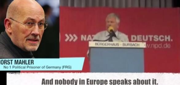 Tragiczny koniec niemieckiego więźnia politycznego