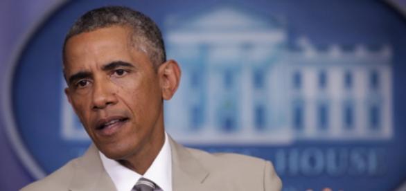 United States President Barack Obama (White House)