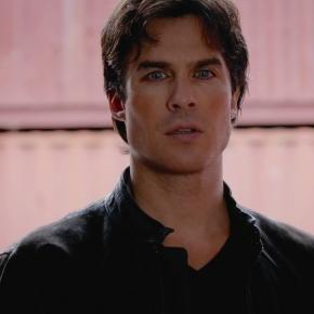 The Vampire Diaries 7x11: Damon Salvatore
