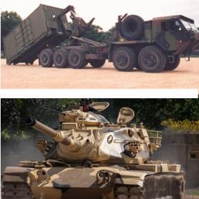 Turcia pregătită pentru un atac terestru în Siria