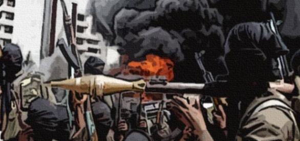 Islamska organizacja terrorystyczna - Boko Haram