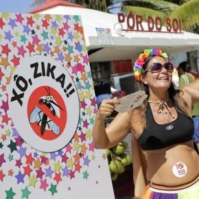 Carnavalul care eclipsează virusul