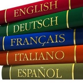 Inglês e Espanhol estão entre as mais importantes