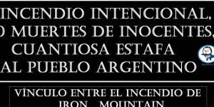 Iron Mountain y 4040 cuentas en Suiza