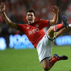 Guerra aberta entre Benfica e Sporting