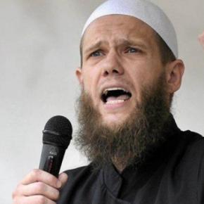 Muzułmanskie porządki w Dortmundzie
