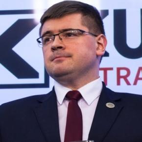 Tomasz Rzymkowski, Ruch Narodowy (Kukiz'15)