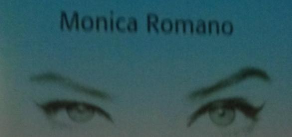 La copertina dell'ultimo libro di Monica Romano.