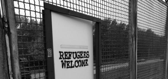 Obóz imigrantów (fot. CC0/www.pixabay.com)