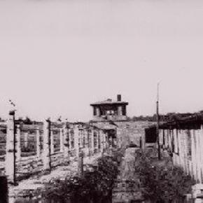 KL Auschwitz-KL Eintrachthütte później Obóz Zgoda