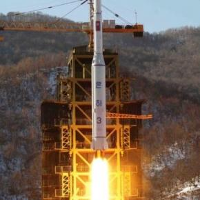Kwangmyongsong 4 - satelita Korei Północnej