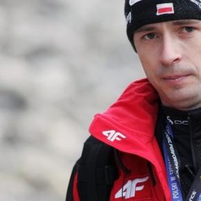 Łukasz Kruczek nie jest już trenerem